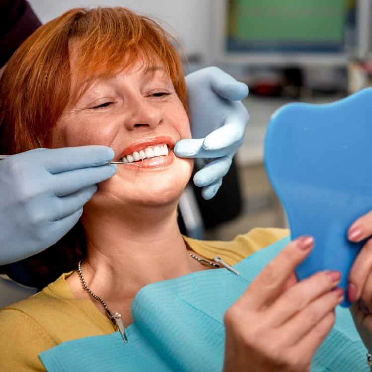 Dentist in Blackwood