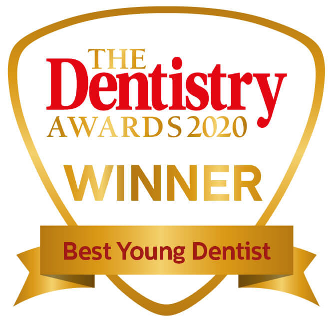 Best Young Dentist 2020